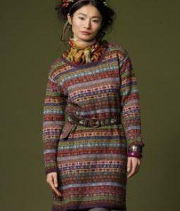 Lidiya kjole