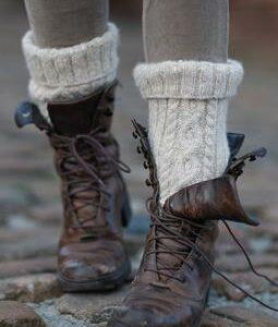 Rockall Socks