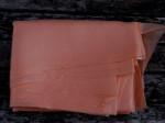 5 meter silkepongé - creme/5 1
