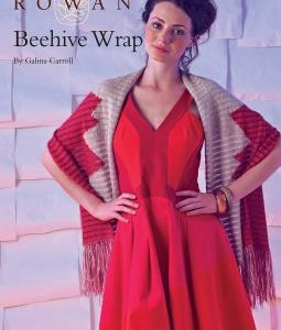 Beehive Wrap web cov