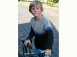 IBIBI Garn opskrift - Drengetrøje 1