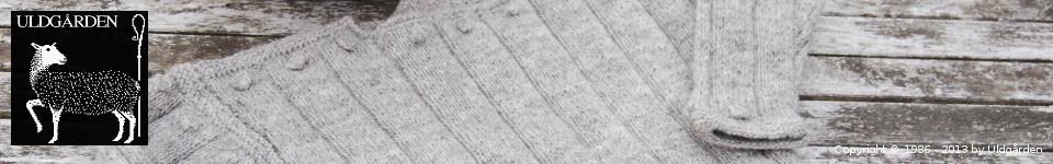 Uldgården – Billigt garn og uld til filtning
