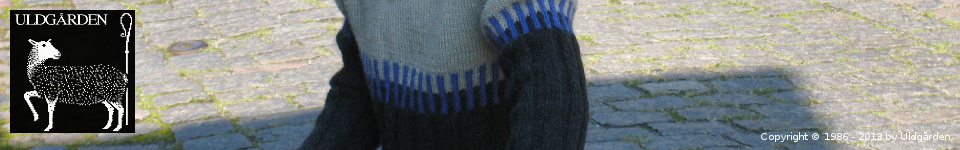 Uldgården – Billigt strikkegarn og uld til filtning