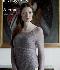 Alcina Cover