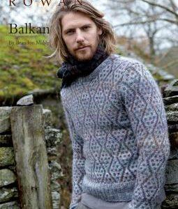 Balkan Cover