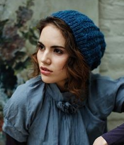 Belle Cable Hat 255x340