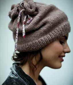 Snow Hat 255x340