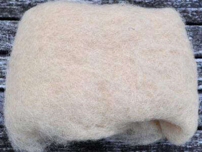 Tyroler uld filtefiber 36 æggeskal