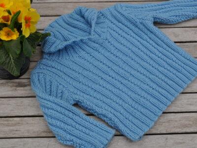 en_drengesweater