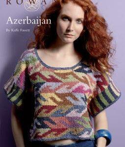 Azerbaijan cover