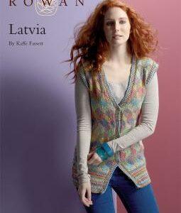 Latvia cover