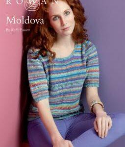 Moldova cover