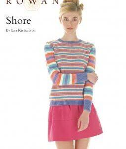Shore cover