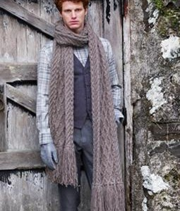Askwith Scarf 255x340