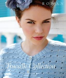 Truesilk Collection Cover