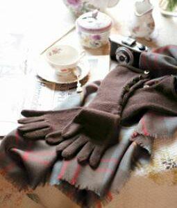 Lamarr Gloves 260x310