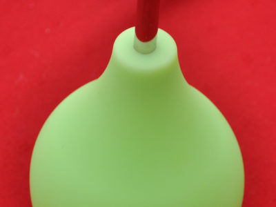 Lime filtebruser til nunofiltning