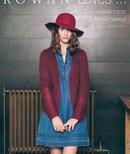 Rowan Loves ... KSH_Felted Tweed Cover-1