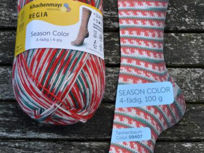 Regia_Season Color Tannenbaum 09407