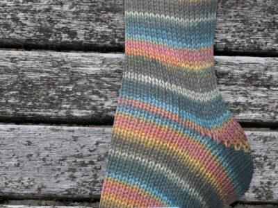 Regia strømpegarn | Tweed Color | zauberwald