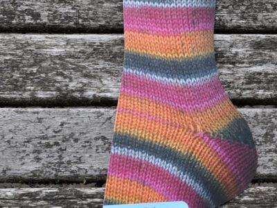 Regia strømpegarn | Tweed Color | Zuckerbäcker