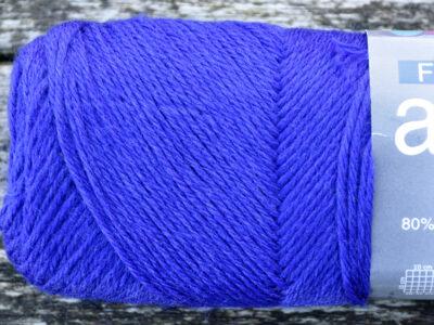 Strikkegarn arwetta violet 194