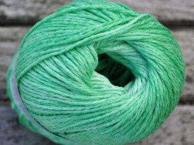 Strikkegarnet Tintarella grøn 65