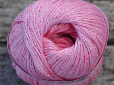Strikkegarnet Tintarella pink 64