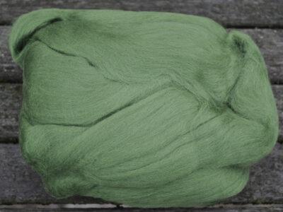 Merino uld spindefiber 20 skoven