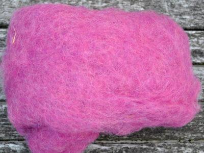 Tyroler uld filtefiber 43 forsythia