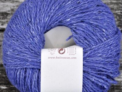 Strikkegarn fra Rowan Felted Tweed Iris/201