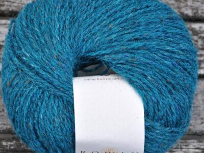 Strikkegarn fra Rowan Felted Tweed Turquoise/202
