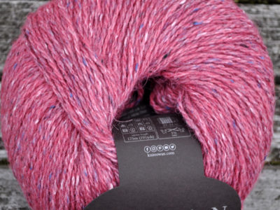 Strikkegarn fra Rowan Felted Tweed Dusk Rose/802