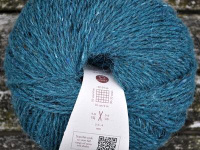 Strikkegarn fra Rowan Felted Tweed Watery/152