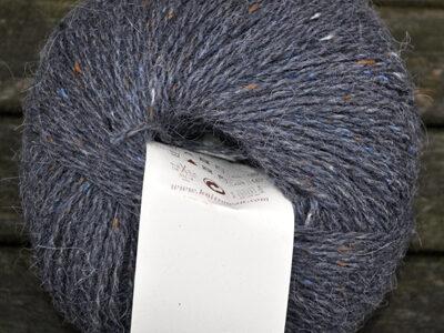 Strikkegarn fra Rowan Felted Tweed Carbon/159