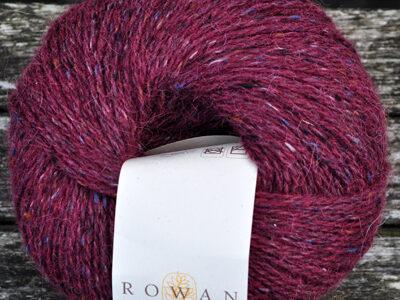 Strikkegarn fra Rowan Felted Tweed Tawny/186
