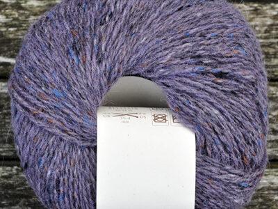 Strikkegarn fra Rowan Felted Tweed Amethyst/192