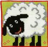 Børnebroderi får