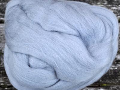 Merino uld spindefiber 82 ulv