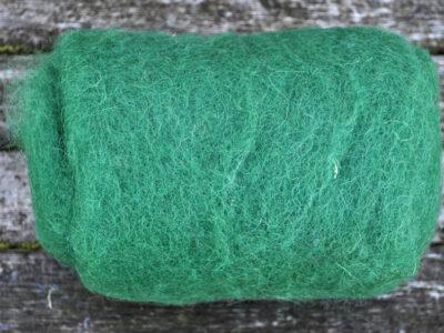Tyroler uld filtefiber 02 Grantræ