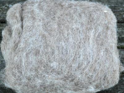 Tyroler uld filtefiber 57 Ræv