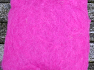Tyroler uld filtefiber 71 Cyclame