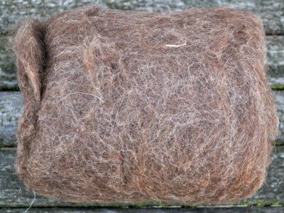 Tyroler uld filtefiber 77 Klosterbrun