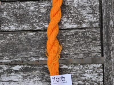 flora wool broderigarn 8941