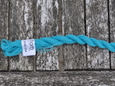 flora wool broderigarn 8946