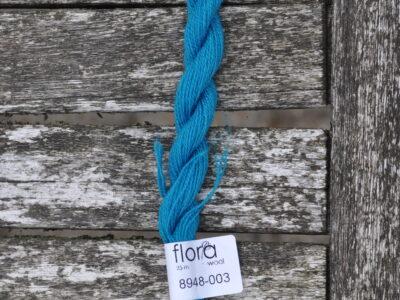 flora wool broderigarn 8948