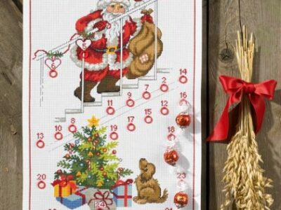 Julekalender Julemand