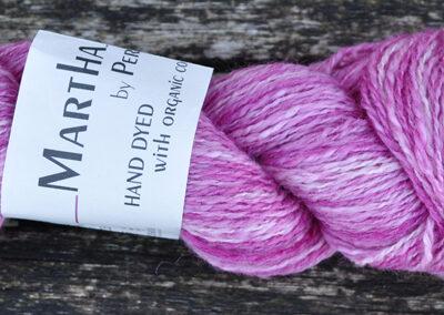 Strikkegarn Martha by Permin 02 Pink