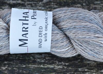 Strikkegarn Martha by Permin 08 Brun
