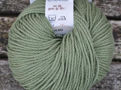 Strikkegarn Graziosa Jade 27
